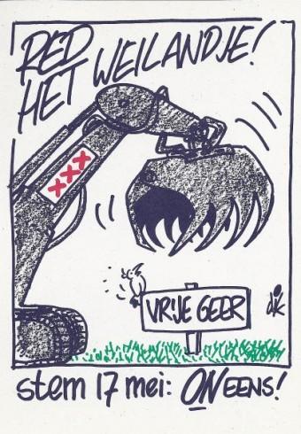 1995 ansichtkaart logo klein