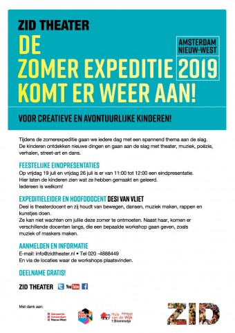 A5 Flyer ZOMEREXPEDITIE 2019 NWWEST LC2 extra info