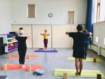 Alexandra yoga 1 2
