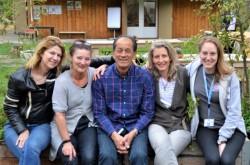Eigenwijks in Beeld Gezondheidsfestival eigen foto kl