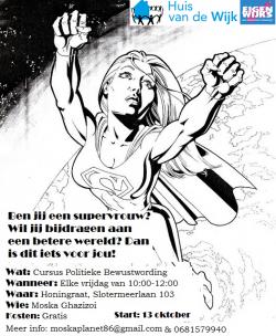 Flyer cursus politieke bewustwording 002