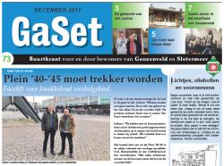 Gaset 73