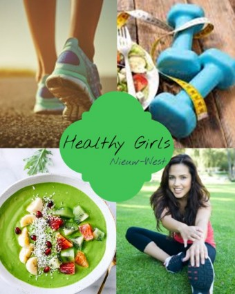 Healthy Girls NW logo