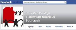 HvdW Slvaart-noord