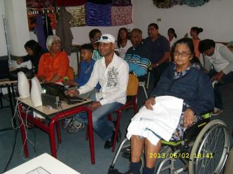 Immigratieviering Apna_ghar