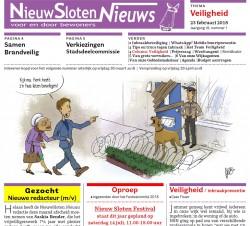 NSN201801 voorpagina