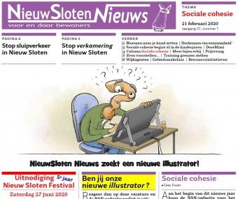 NSN2020 01def EW Voorpagina