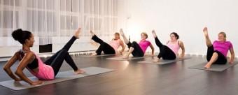 Pilates 3