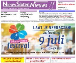 Voorpagina NSN20160610 voorEW
