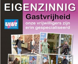 cover Eigenzinnig nov 2020
