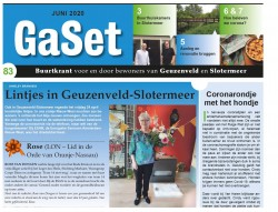 cover GaSet 83 jpg