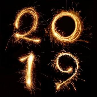 nieuwjaar 2019 vuurwerk
