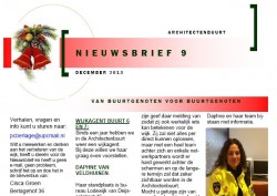 nwsbrief 9 archbuurt