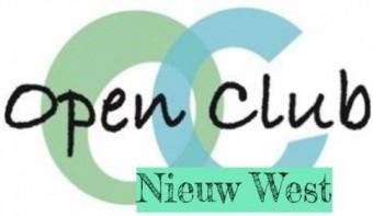 open club logo