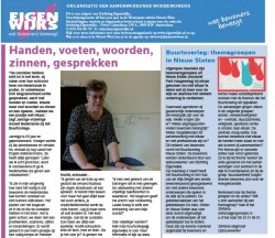 voorpagina WP april