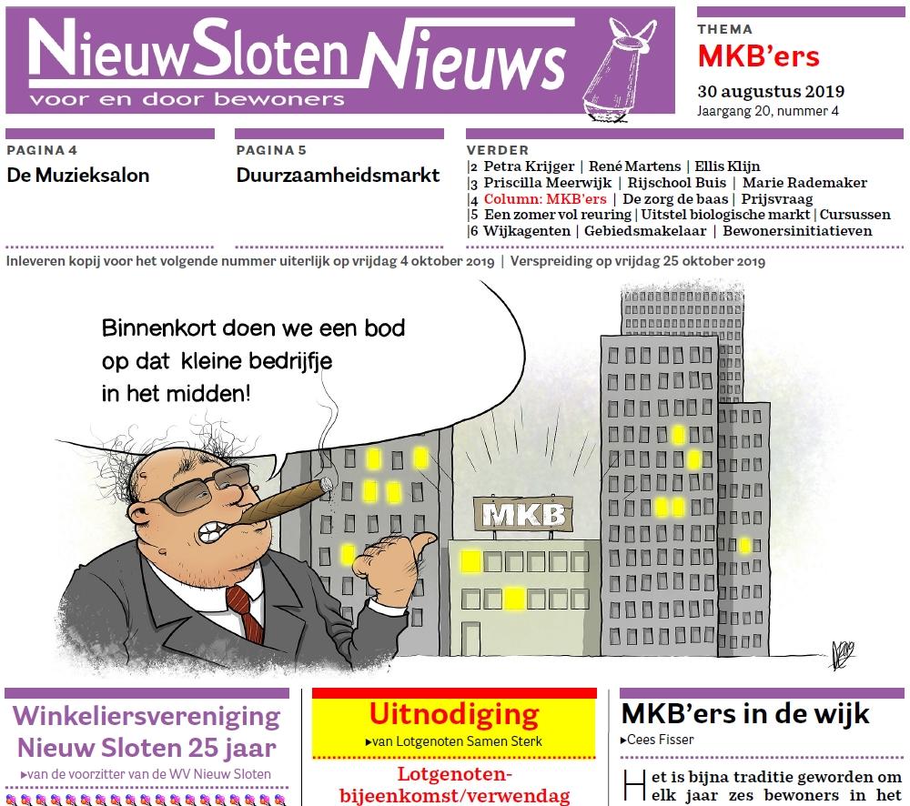 Voorpagina NSN201904
