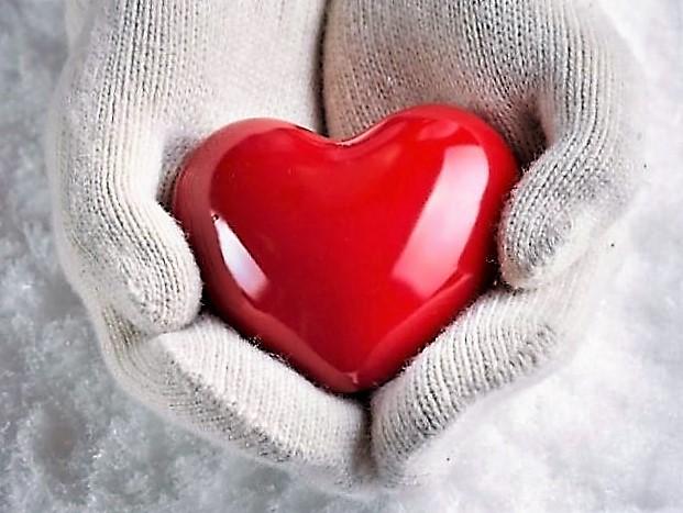 Zorg voor Jezelf Week hart2
