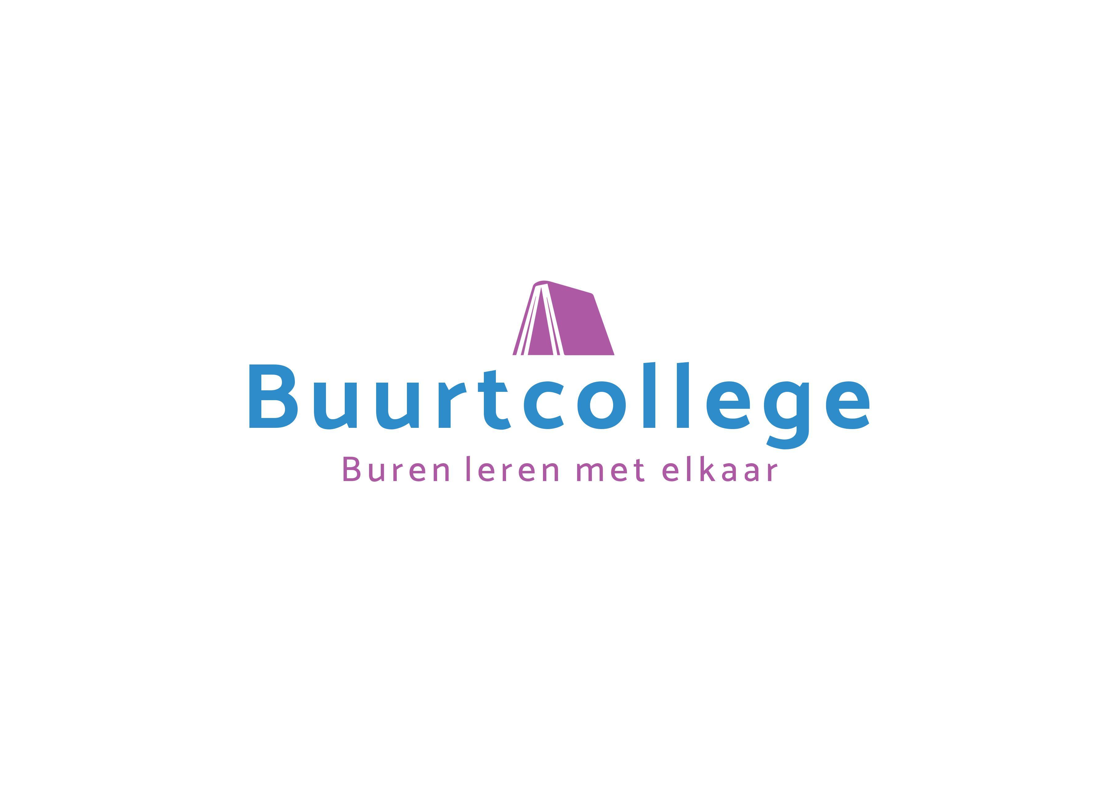 Buurtcollege logo