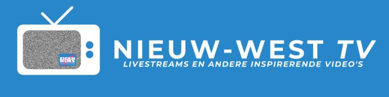 NIEUW-WEST_TV_banner